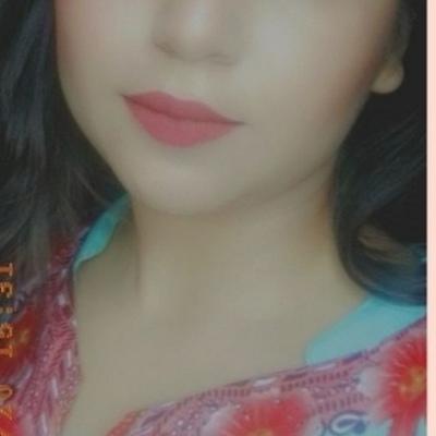 Areesha Khan