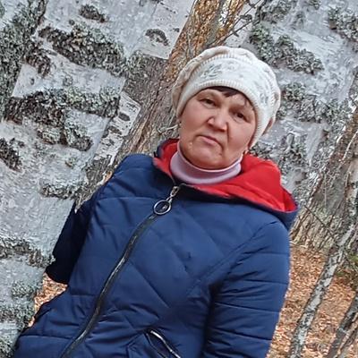 Валентина Родимова