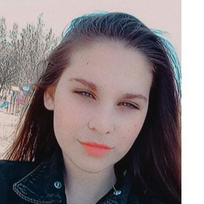 Даша Иноземцева