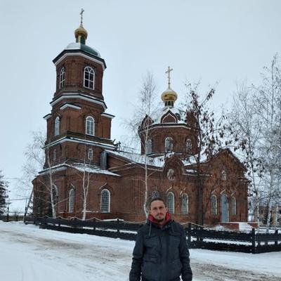 Сергей Коняев