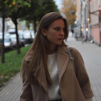 Татьяна Иванова, Санкт-Петербург