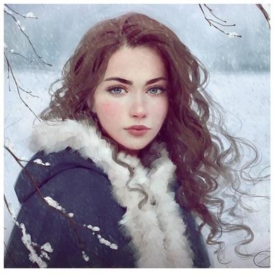 Ольга Любимая