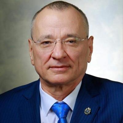 Vladislav Vinogradov