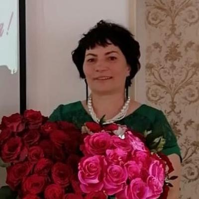 Лариса Бородина, Тюмень