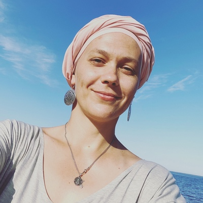 Татьяна Фишер, Санкт-Петербург