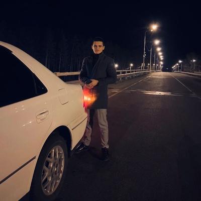 Денис Геласимов, Бийск
