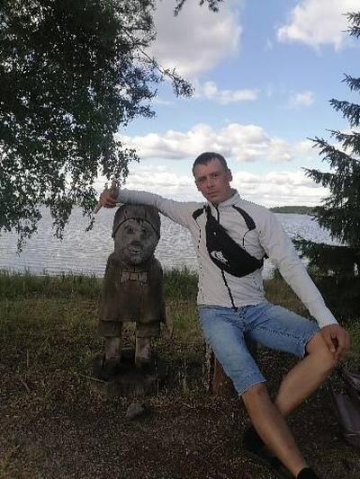 Евгений Коновалов, Медвежьегорск