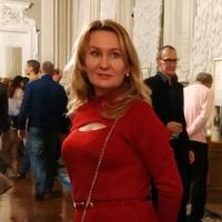 ИринаПолевая