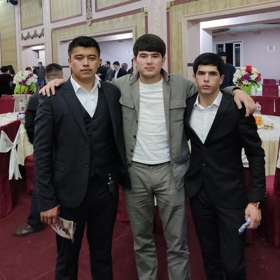 Obid Umarov