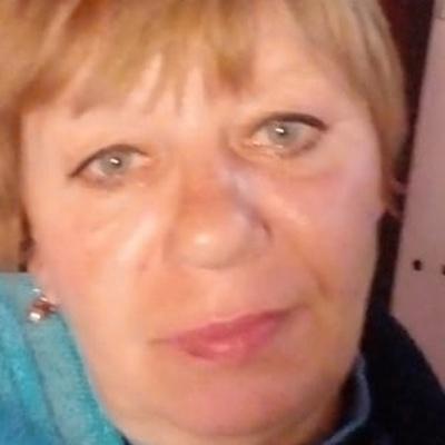 Марина Реутова