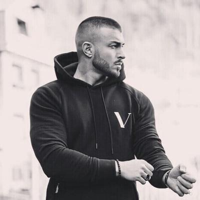 Али Исмаилов