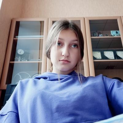 Angelina Lyziv