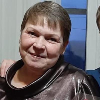 Ольга Меркурьева, Пермь