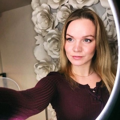 Анна Сафарова, Воронеж