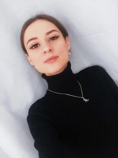 Алиса Степанова, Москва