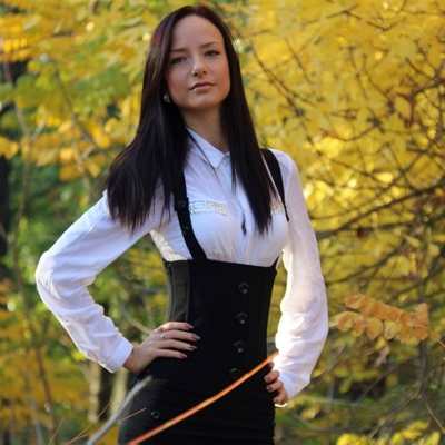Сабина Петрова, Санкт-Петербург