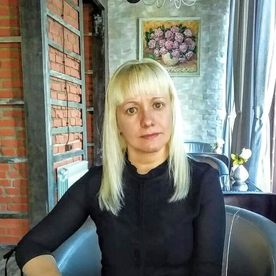 Люба Гурьянова, Орск
