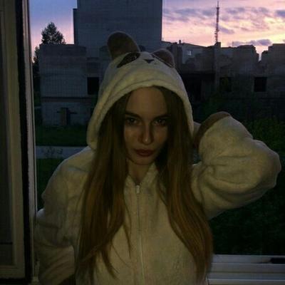 Ирина Мустяца