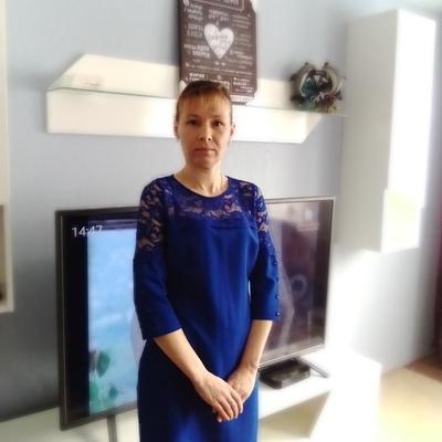 Елена Рябинина, Наволоки