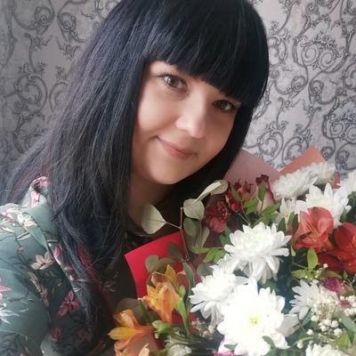 Екатерина Новосёлова, Курган