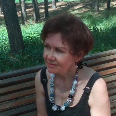 Марина Коваленкова, Смоленск