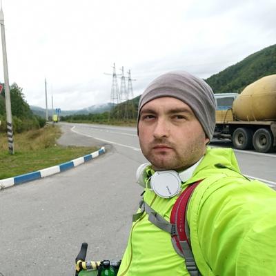 Евгений Назаров, Иркутск