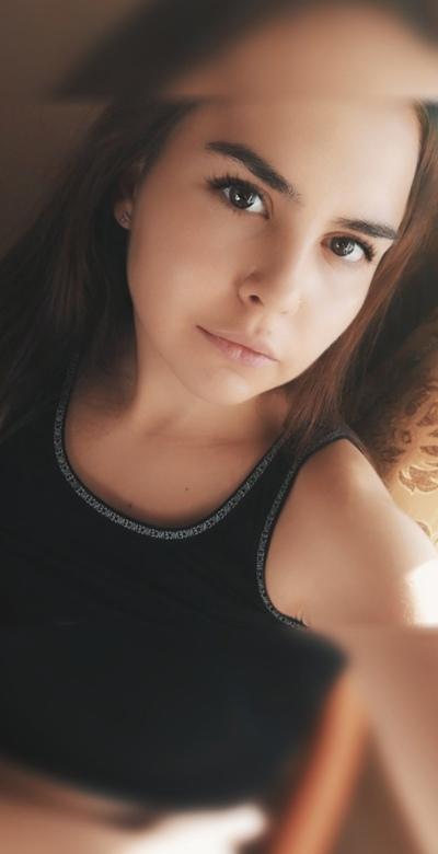 Татьяна Дмитриева, Москва