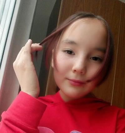Мария Непкина