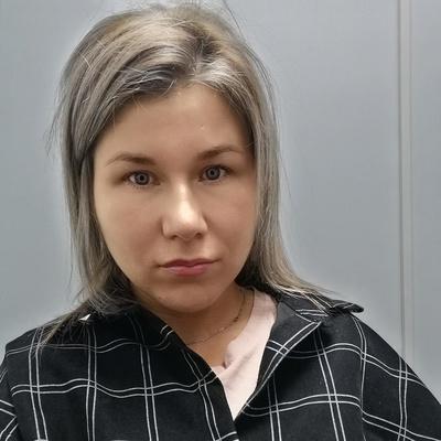 Lena Bykova