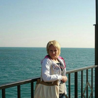 Ирина Вандышева, Тюмень