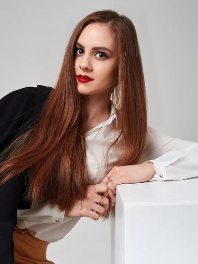 Missy Corradini, Москва