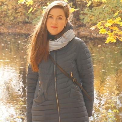 Анна Свиридова, Санкт-Петербург