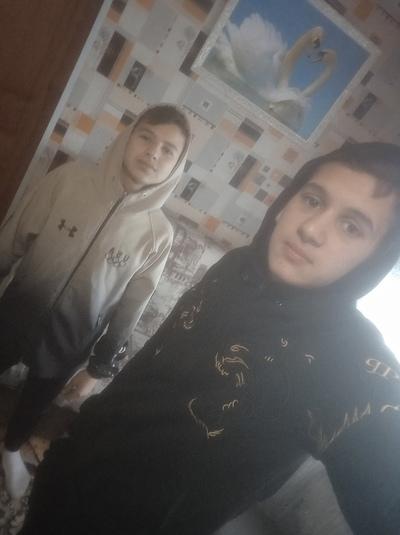 Колян Незгуренко, Курчатов