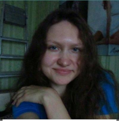 Юлия Суетина
