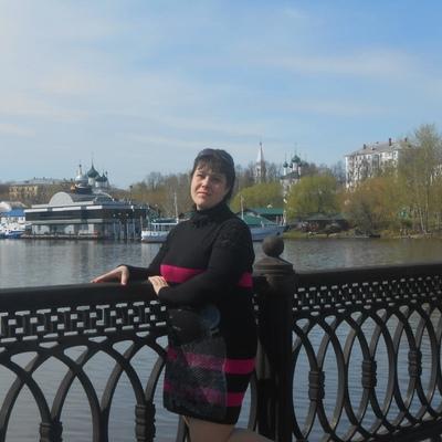 Татьяна Родионова