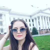 ДарьяБочарова
