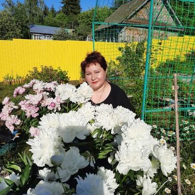 Надежда Фёдорова, Чистополь