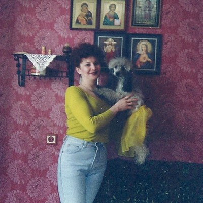 Ольга Николаевна, Тула