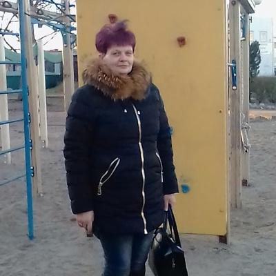 Наталья Туранова