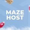 Maze-Host | Бесплатный игровой хостинг SAMP,CRMP