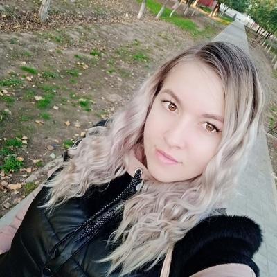 Анастасия Феклистова, Волгоград