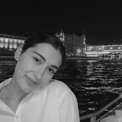 Надежда Дьякова, Санкт-Петербург