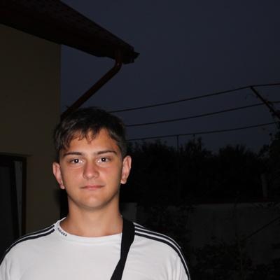 Паша Губер, Львов