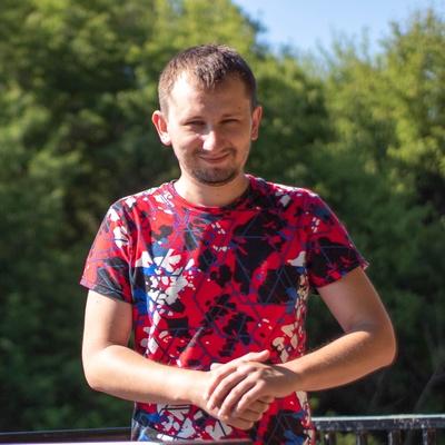 Стас Антик, Россошь