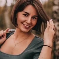 ДарьяХороненко