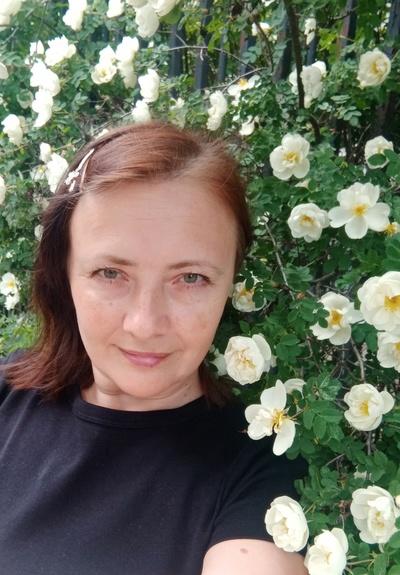 Солопуха Гончарова, Вологда