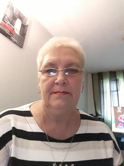 Нина Зубкова, Прокопьевск