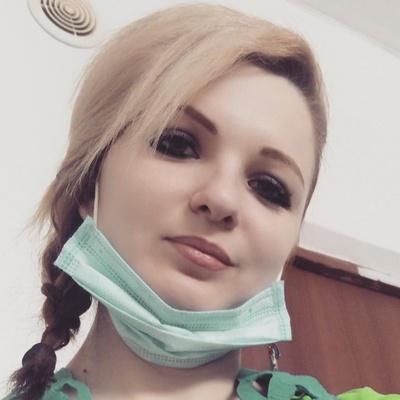 Алена Хомутская