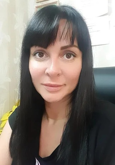 Eleonora Shpilka, Saint Petersburg