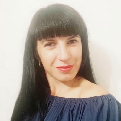 Ольга Епишкина